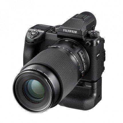 FujiFilm GFX 50S - Autoryzowany sklep