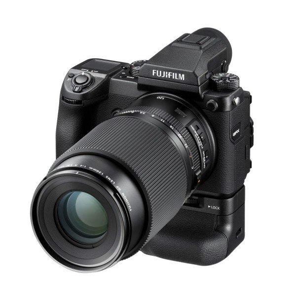 FujiFilm GFX 50S Komis fotograficzny – skup sprzętu za gotówkę