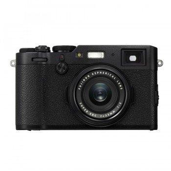 FujiFilm X100F BLACK