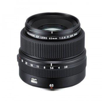 FujiFilm 63/2.8 GF R WR do GFX 50S