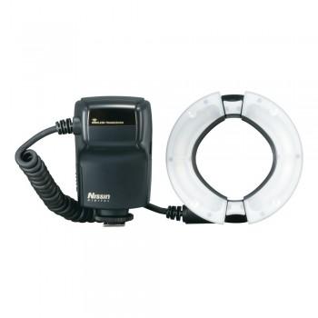 Lampa pierścnieniowa Nissin MF18 (Sony E)