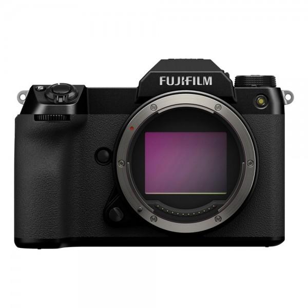 Aparat średnioformatowy Fujifilm GFX 100S
