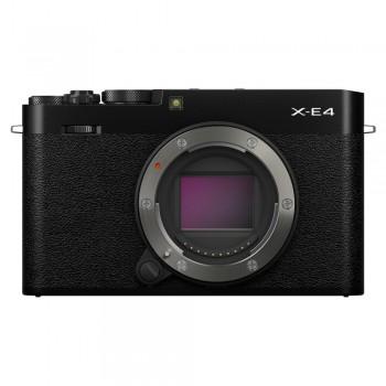 Aparat cyfrowy Fujifilm X-E4