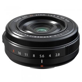 Obiektyw Fujifilm 27/2.8 XF R WR