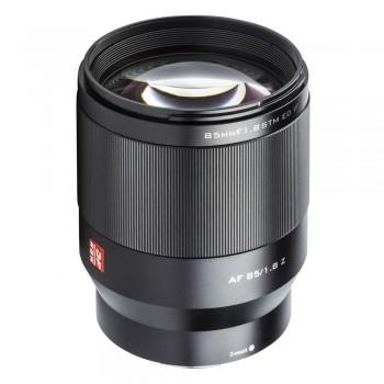 Obiektyw Viltrox 85/1.8 AF Z STM (Nikon Z)