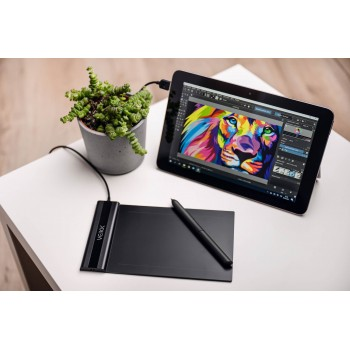 Tablet graficzny Veikk S640