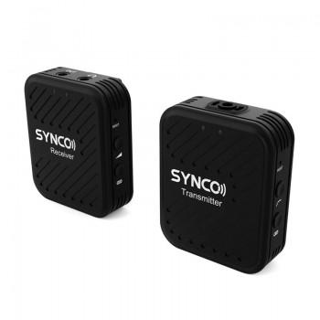 Synco bezprzewodowy system mikrofonowy  WAIR-G1-A1 2,4 GHz