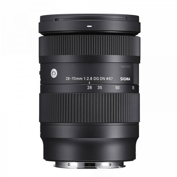 Obiektyw Sigma 28-70 mm F2.8 DG DN