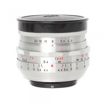 Meyer Optik Gorlitz 35/4.5 Primagon (Altix)