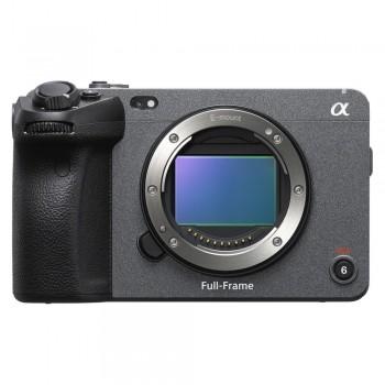 Kamera Sony FX-3 BODY