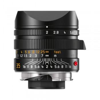 Obiektyw Leica 35/2 APO-SUMMICRON-M ASPH.