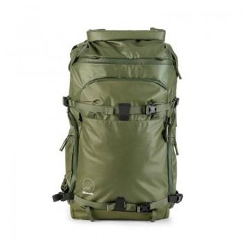 Shimoda Action X30 Backpack Starter Kit Green