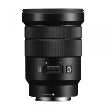 Sony E 18-105/4 G OSS PZ Sprzęt fotograficzny dla profesjonalistów i amatorów