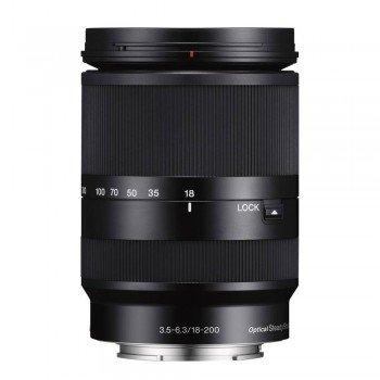 Sony E 18-200mm f/3.5-6.3 Skup aparatów fotograficznych za gotówkę