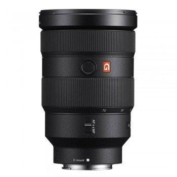 Sony FE 24-70/2.8 GM Komis fotograficzny – skup sprzętu za gotówkę
