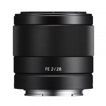 Sony FE 28/2.0 Skup używanych obiektywów i aparatów foto.
