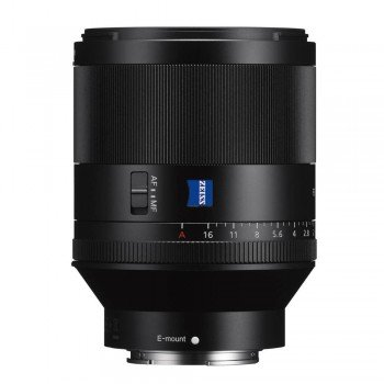 Sony 50/1.4 FE ZA Zeiss Planar T*