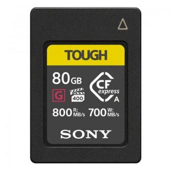 karta pamięci Sony CFexpress 80GB Typ A (800MB/s)