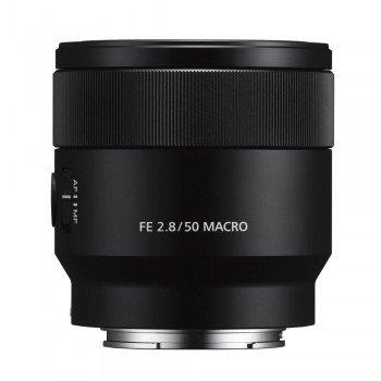 Sony FE 50/2.8 Macro