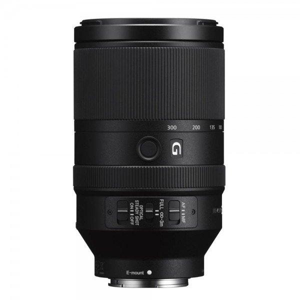 Sony 70-300/4.5-5.6 FE G OSS