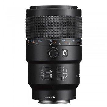 Sony FE 90/2.8 Macro G OSS Nowy i używany profesjonalny sprzęt fotograficzny