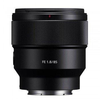 Sony FE 85/1.8 Sprzęt fotograficzny nowy i używany w sklepie e-oko.pl