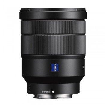Sony FE 16-35/4 ZA OSS Zeiss Vario-Tessar T* Możliwość pozostawienia starego obiektywu w rozliczeniu