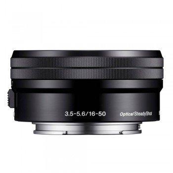 Sony E 16-50/3.5-5.6 PZ OSS