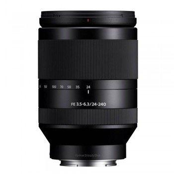 Sony FE 24-240/3.5-6.3 OSS