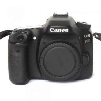 UŻYWANY Canon 80D