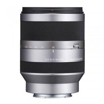Sony E 18-200/3.5-6.3 Sprzęt fotograficzny nowy i używany w sklepie e-oko.pl