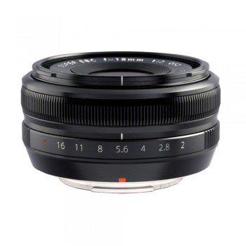 Fujifilm 18/2.0 R XF