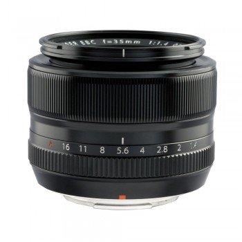Fujifilm 35/1.4 XF R Odkupimy za gotówkę Twój stary obiektyw.