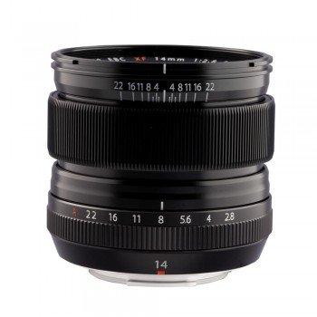 Fujifilm 14/2.8 XF R Skup obiektywów za gotówkę