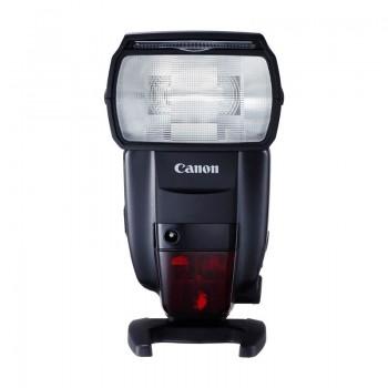 Canon Speedlite 600EX II-RT lampa błyskowa Sklep-komis fotograficzny Warszawa