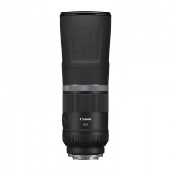 Nowy obiektyw Canon 800/11 IS STM RF Sklep fotograficzny Warszawa