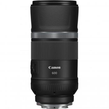 Teleobiektyw Canon 600/11 IS STM RF