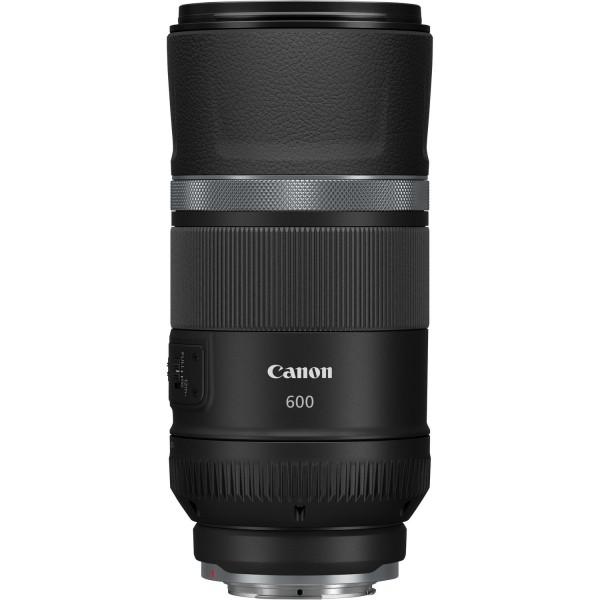 Nowy obiektyw Canon 600/11 IS STM RF Sklep fotograficzny Warszawa