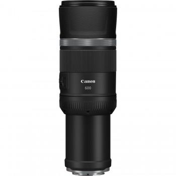 Nowy obiektyw Canon 600/11 IS STM RF Przyjmujemy używany sklep w rozliczeniu