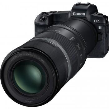 Nowy obiektyw Canon 600/11 IS STM RF Obiektyw portretowy do fotografii portretowej, fotografii przyrody i sportu