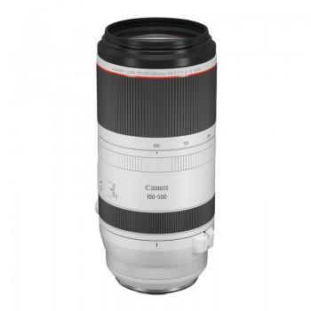 Canon 100-500/4.5-7.1 L IS USM RF Sklep fotograficzny Warszawa
