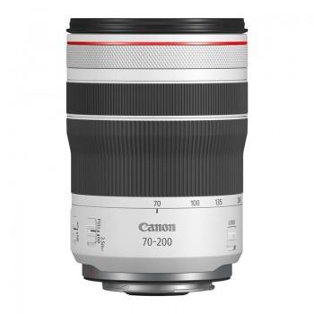 Canon 70-200/4 L IS USM RF Sklep-komis fotograficzny Warszawa