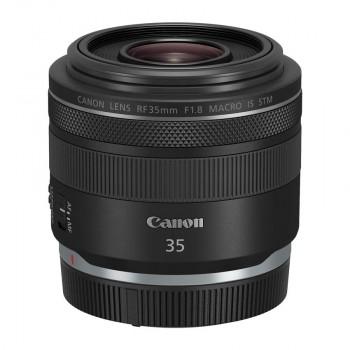 Canon 35/1.8 RF IS Macro STM