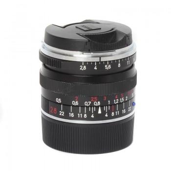 Obiektyw ZEISS 28/2.0 Biogon ZM (Leica M)