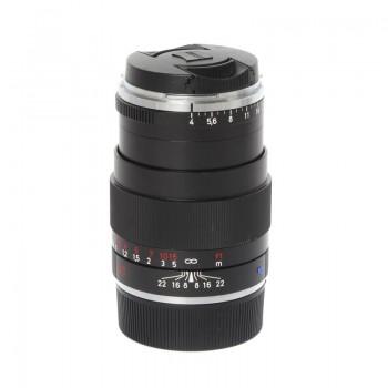 Obiektyw ZEISS 85/4 Tele-Tessar ZM (Leica M)
