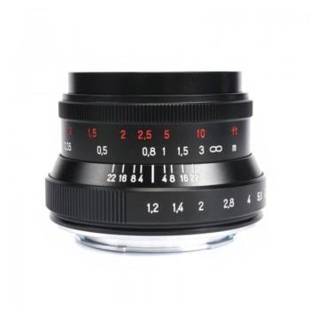 7Artisans 35/1.2 II (Fujifilm X) sklep fotograficzny Warszawa