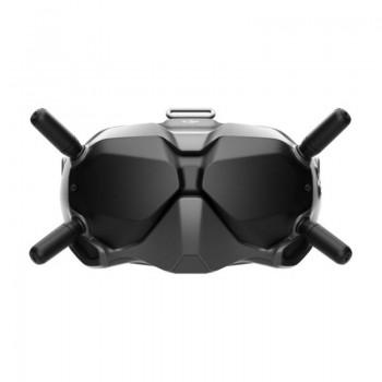Ultraszerokie pole widzenia 150°, zaawansowane Gogle V2 oraz transmisja wideo