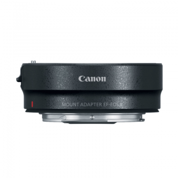 Nowy adapter Canon EOS R Mount EF-EOS R