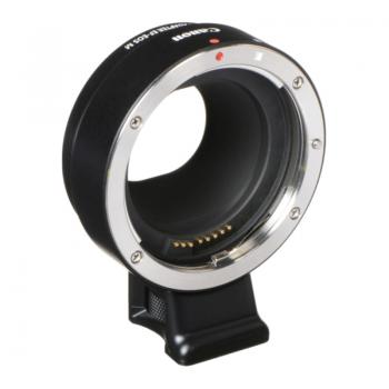 Nowy Canon EF-EOS M adapter mocowania obiektywu ze zdejmowanym  mocowaniem statywu