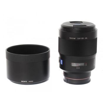 Sony 135/1.8 Komis Foto